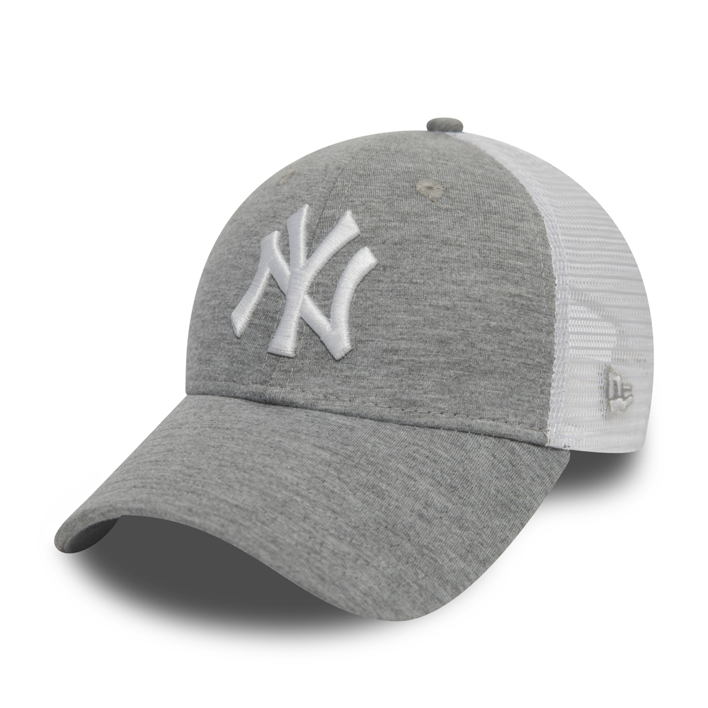 New York Yankees Home Field 9FORTY grigio