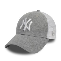 New York Yankees Home Field Grey 9FORTY