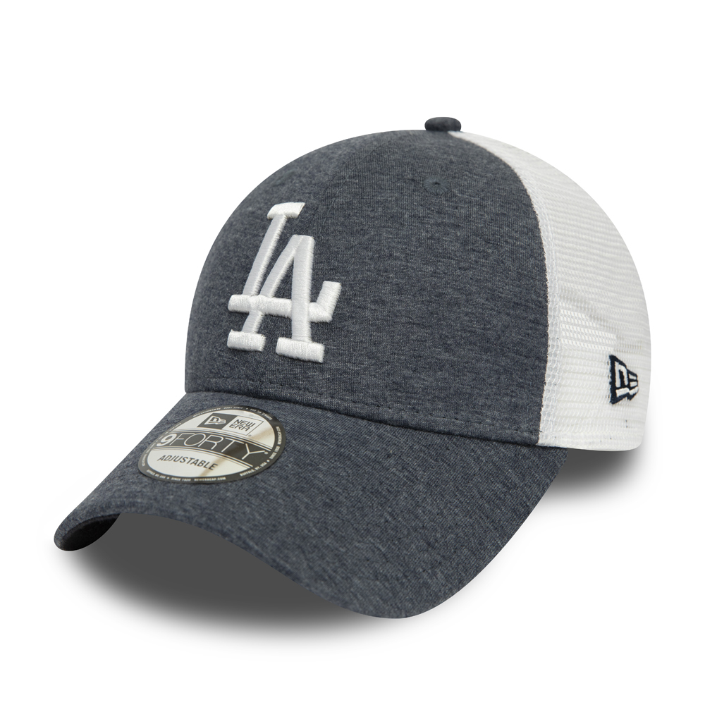 Los Angeles Dodgers Home Field ¡9FORTY, gris