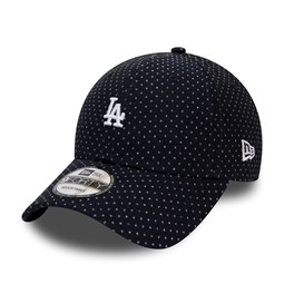Los Angeles Dodgers Polka Dot 9FORTY 7b3a315f39