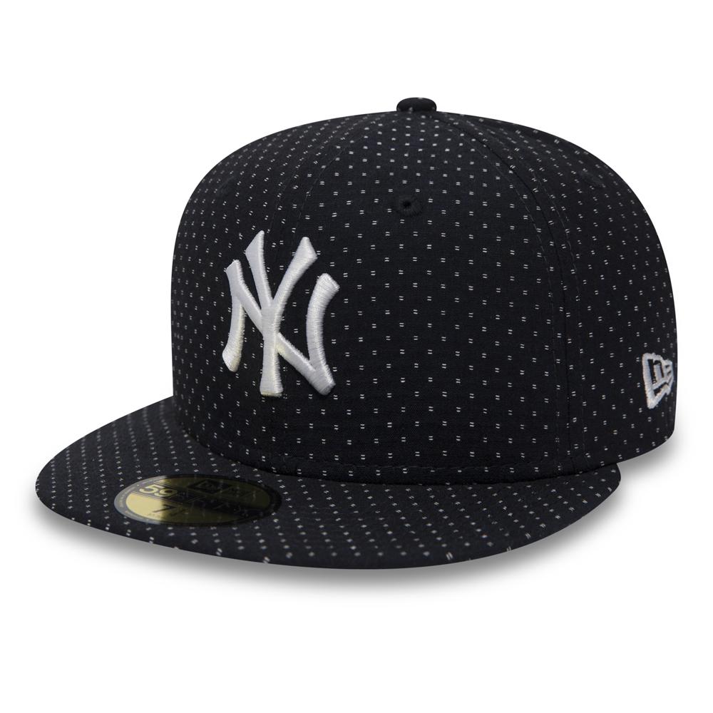 ac69aa5c New York Yankees Polka Dot 59FIFTY | New Era