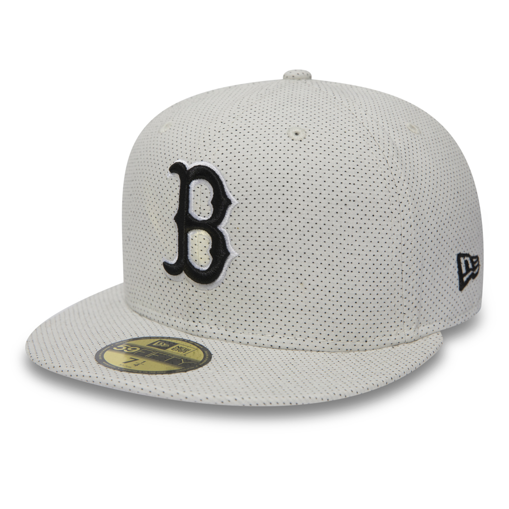 48508b47b0c Boston Red Sox Polka Dot 59FIFTY