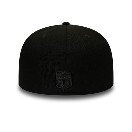 Oakland Raiders Poly Tone 59FIFTY