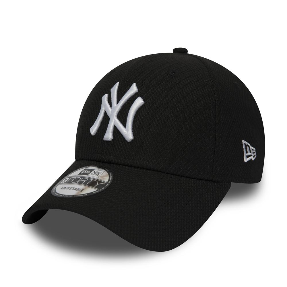 New York Yankees Diamond Era 9FORTY, negro