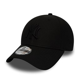 New York Yankees Diamond Era Black on Black 39THIRTY de4a5e9d6ce2
