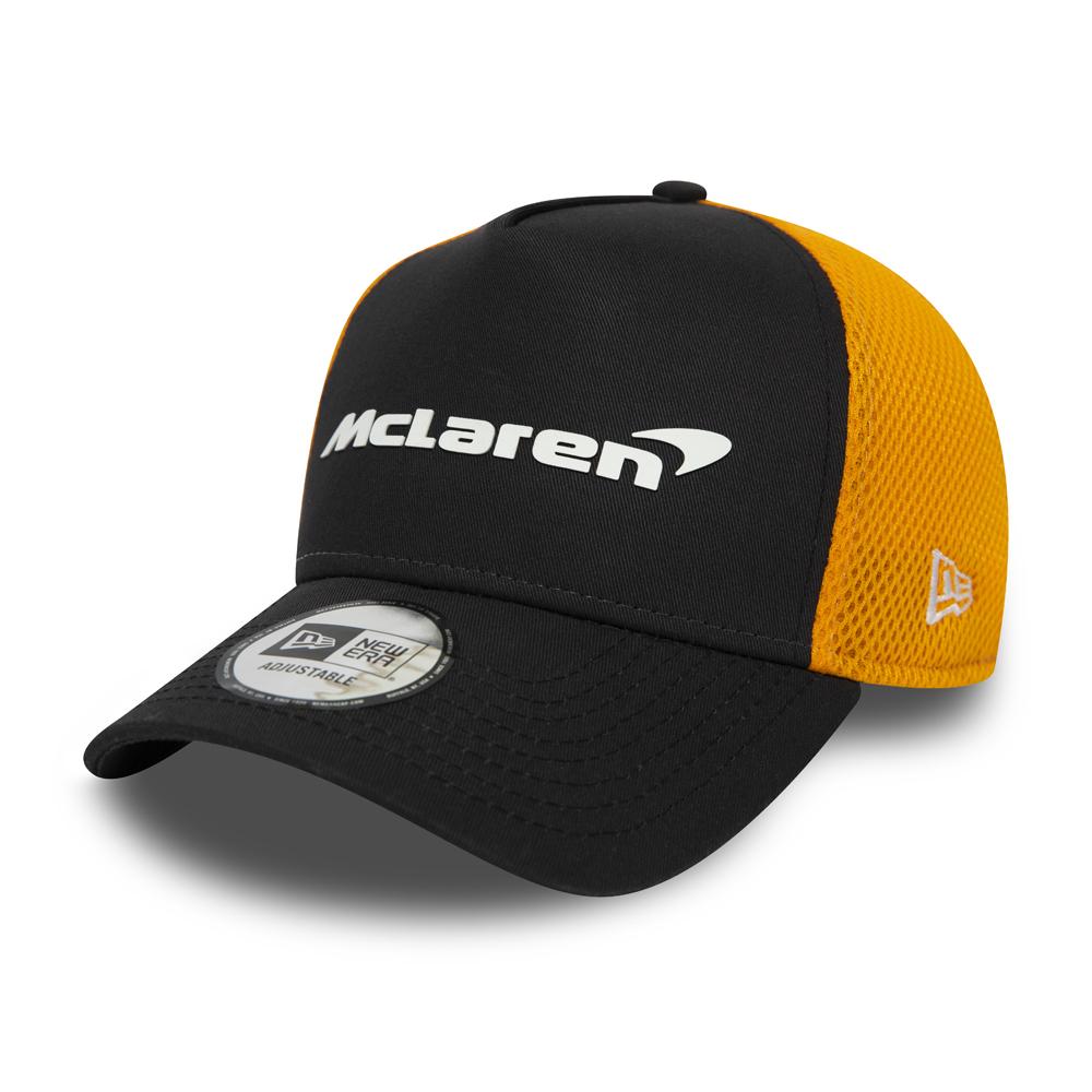 A Frame Trucker – McLaren Essential