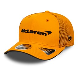McLaren Official 2019 Norris Stretch Snap 9FIFTY Snapback