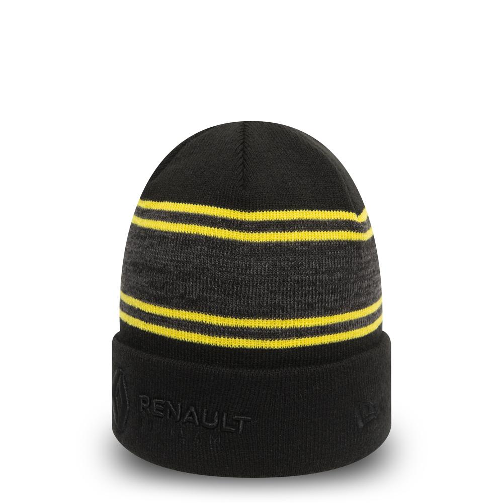 Renault F1 – Essential – Cuff – Beanie