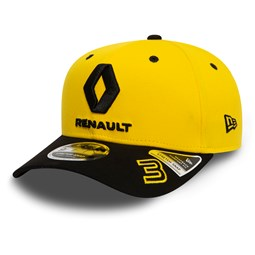 9FIFTY Snapback – Renault F1 – Ricciardo – Essential – Stretch Snap