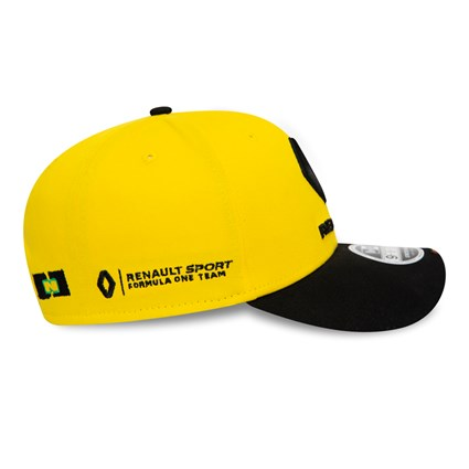 Renault F1 Hulkenberg German Flag Stretch Snap 9FIFTY Snapback