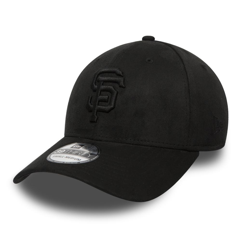 39THIRTY – San Francisco Giants – Wildleder