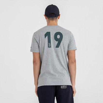 Green Bay Packers Established Number Tee