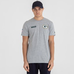 Camiseta Green Bay Packers Established Number