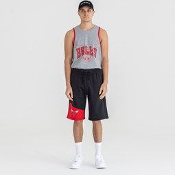 Chicago Bulls Colour Block – Shorts