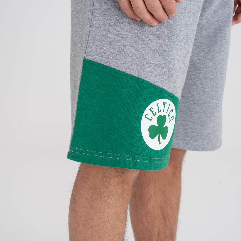Boston Celtics Colour Block – Shorts