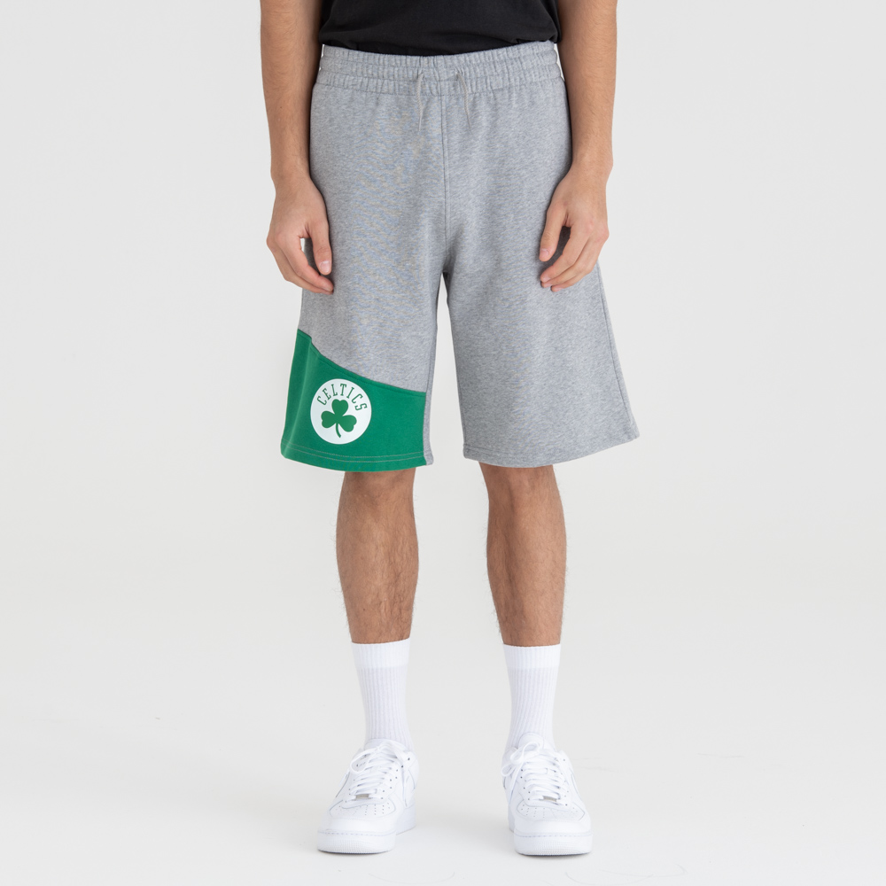 Short Boston Celtics Colour Block