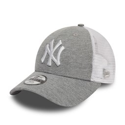 64168a7d135 New York Yankees Home Field Kids Graphite 9FORTY