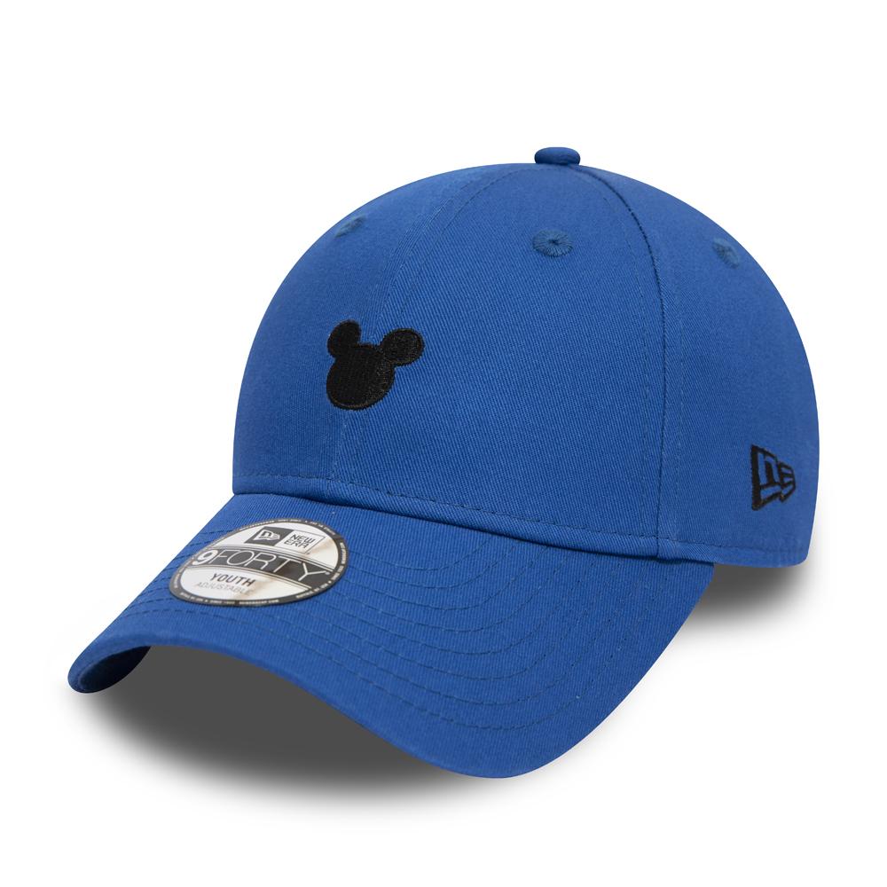 Mickey Mouse Character 9FORTY niño, azul