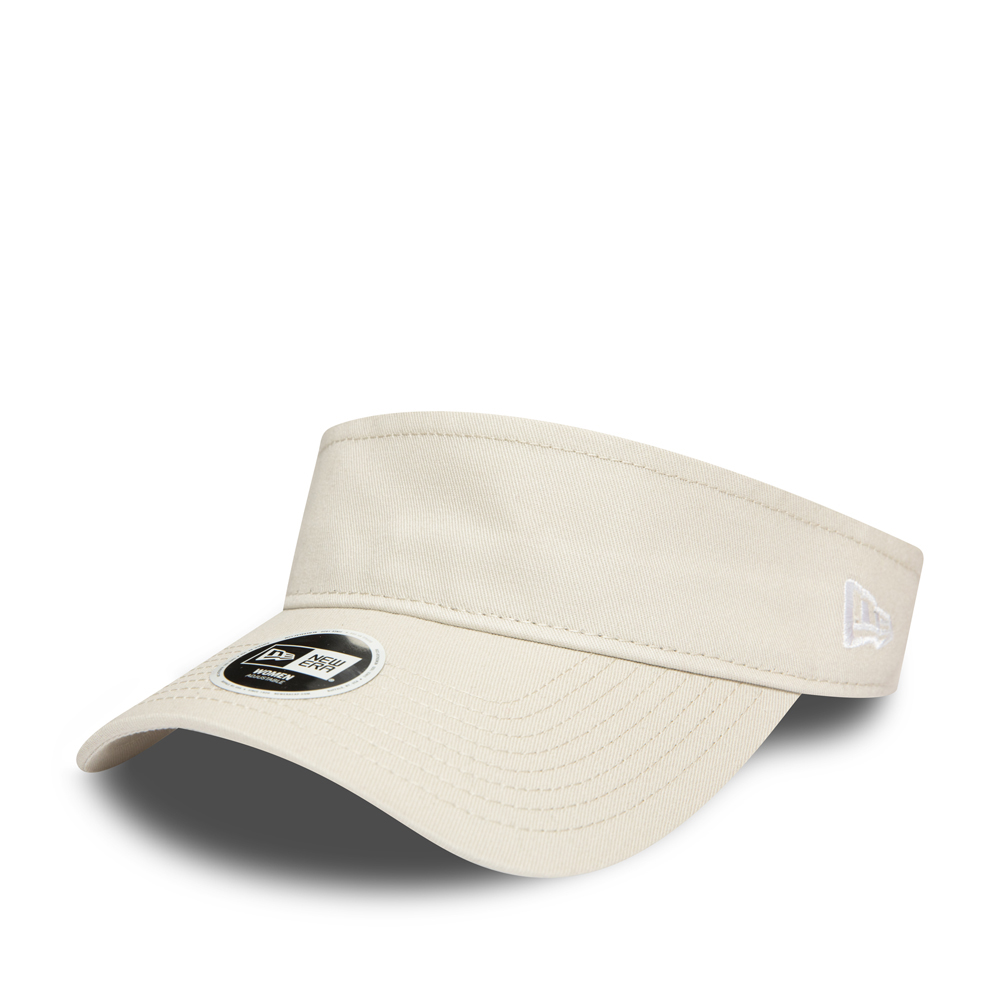 New Era Womens Essential Stone Visor