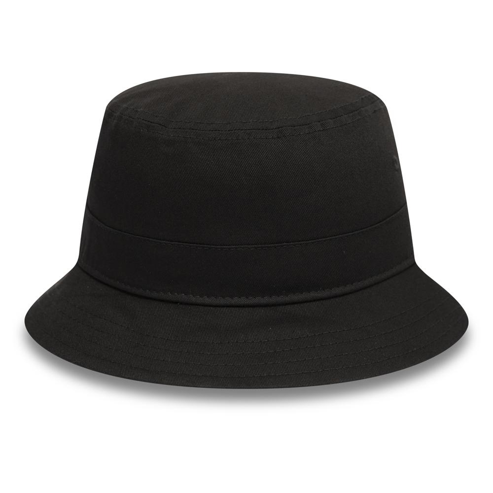 New Era ‒ Essential ‒ Anglerhut ‒ Damen ‒ Schwarz