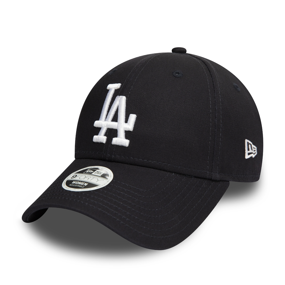 brand new a824f 9b514 New. Los Angeles Dodgers Womens Essential 9FORTY