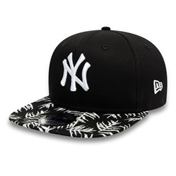 New York Yankees Kids Palm Print 9FIFTY Snapback