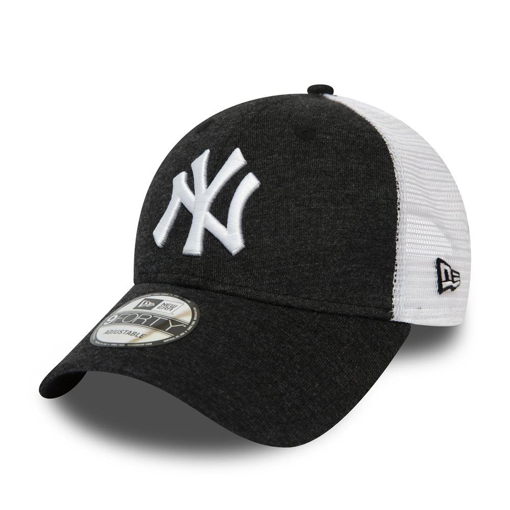 New York Yankees Home Field Black 9FORTY