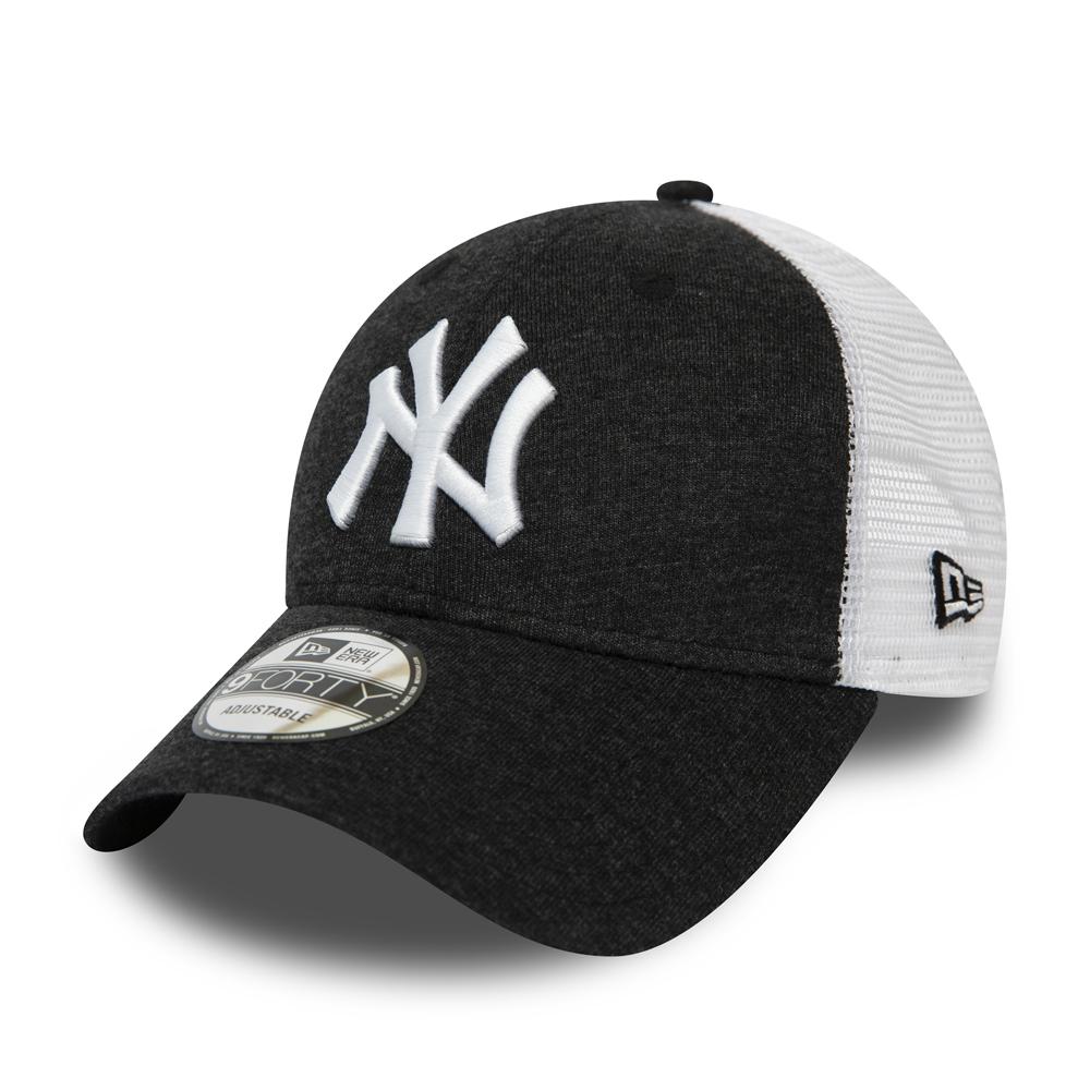 7b00c34e187 New York Yankees Home Field Black 9FORTY