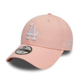 d1550ca087e Los Angeles Dodgers Essential Pink 9FORTY