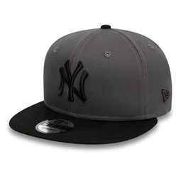 a1d4d304e03 New York Yankees Essential Graphite 9FIFTY Snapback