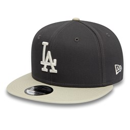 d1024d538bb New. Los Angeles Dodgers Essential Graphite 9FIFTY Snapback