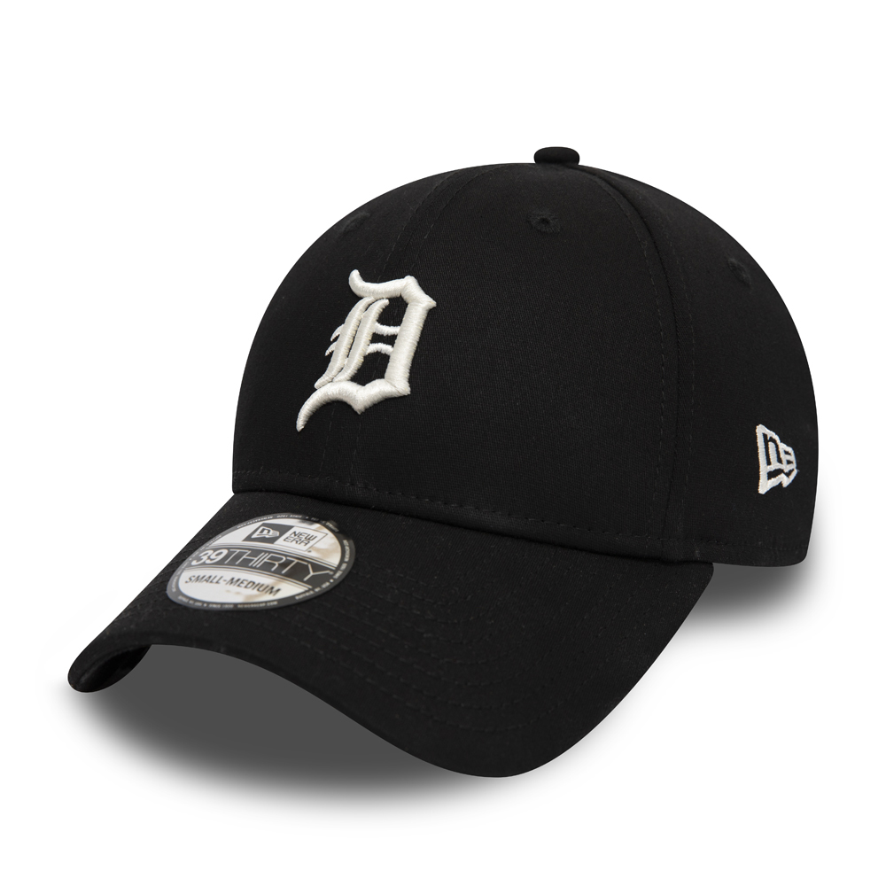 Detroit Tigers Essential 39THIRTY noir