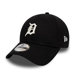 0012e6fdf6126 Detroit Tigers Essential Black 39THIRTY