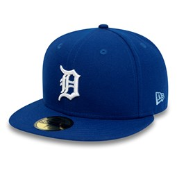 Detroit Tigers Essential 59FIFTY, azul