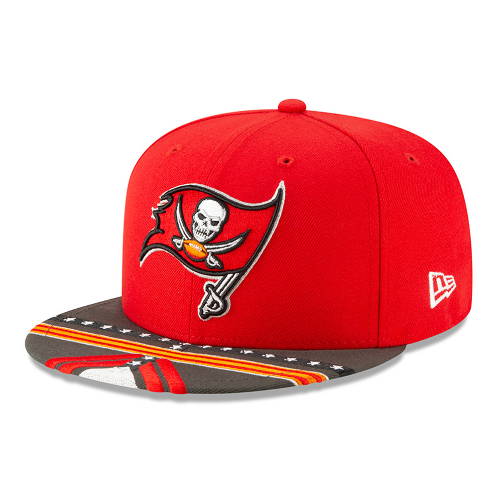 NFL Draft 2019 Tampa Bay Buccaneers 59FIFTY