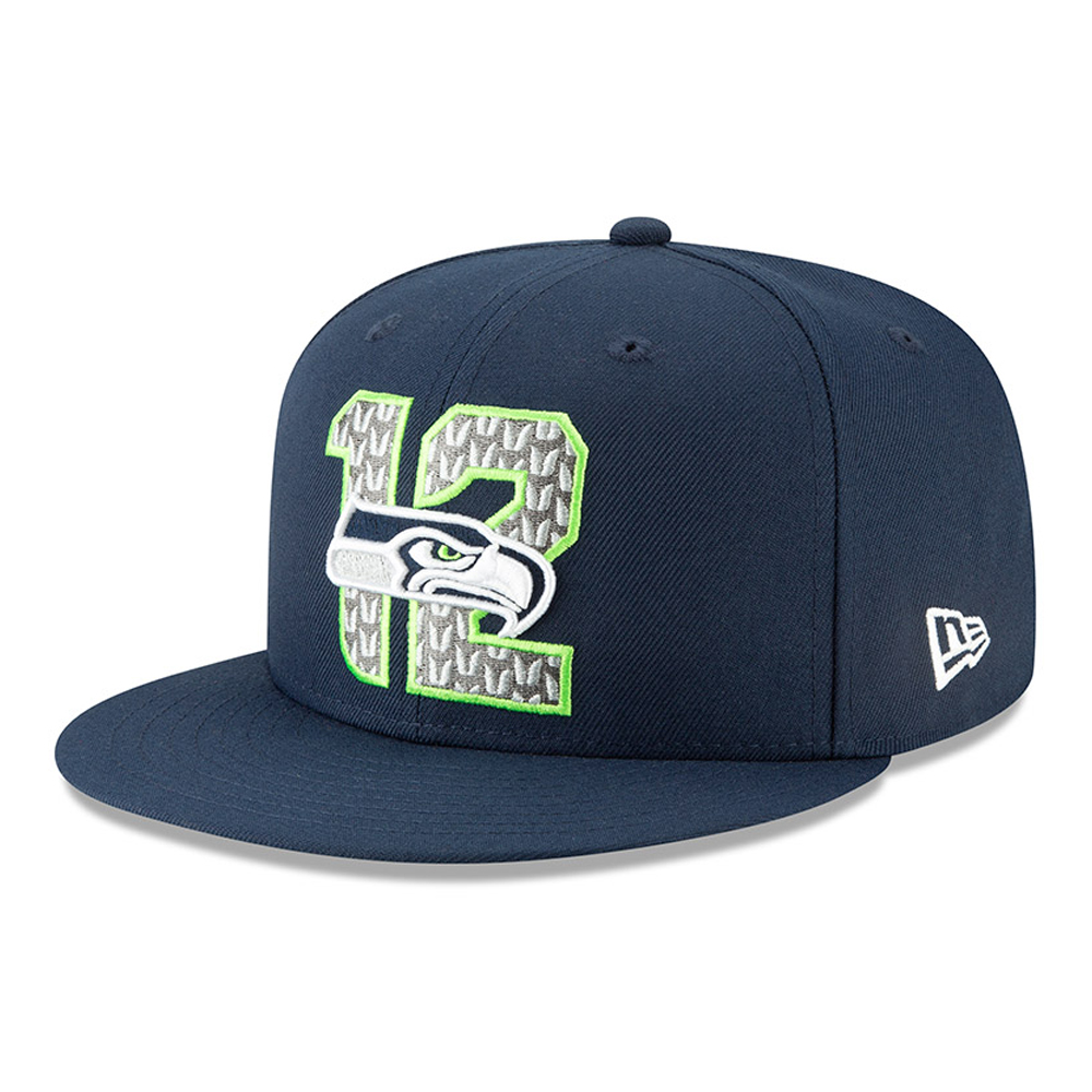a783a9a9b81181 Seattle Seahawks Caps, Hats & Clothing | New Era