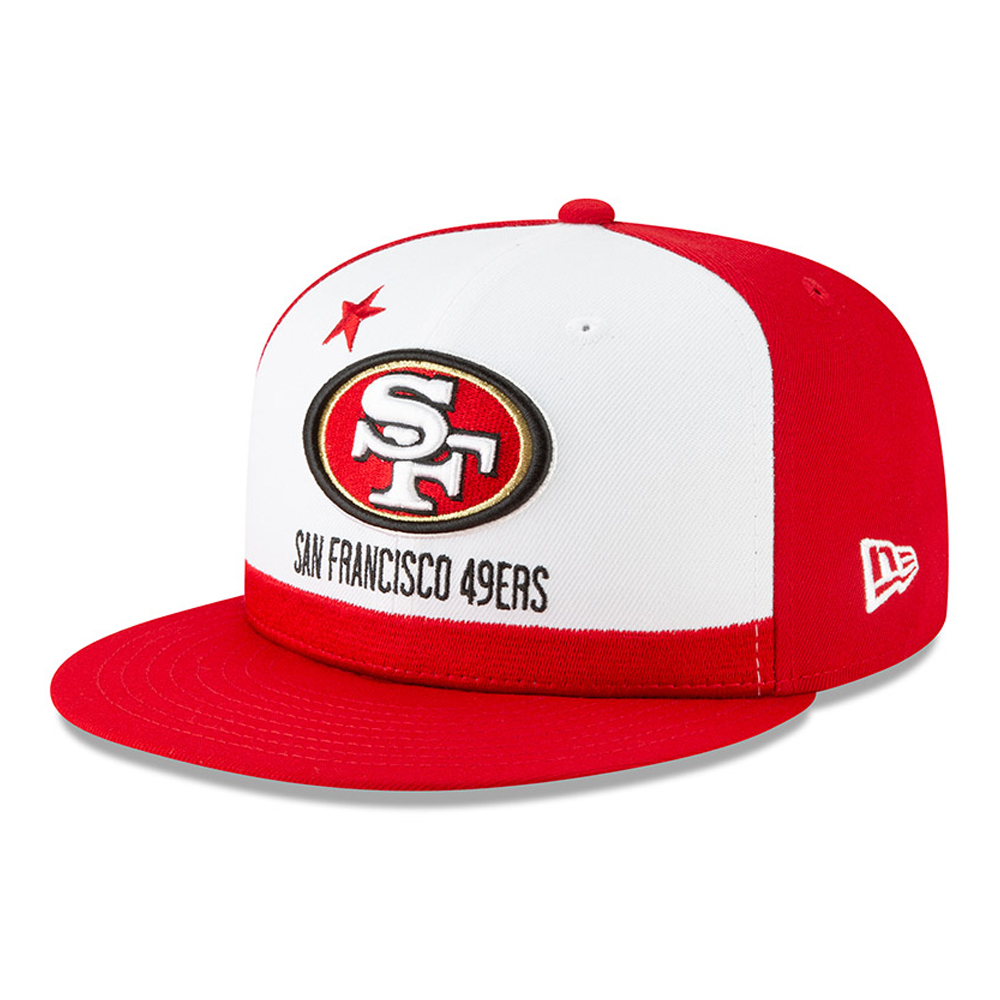 San Francisco 49ers NFL Draft 2019 59FIFTY