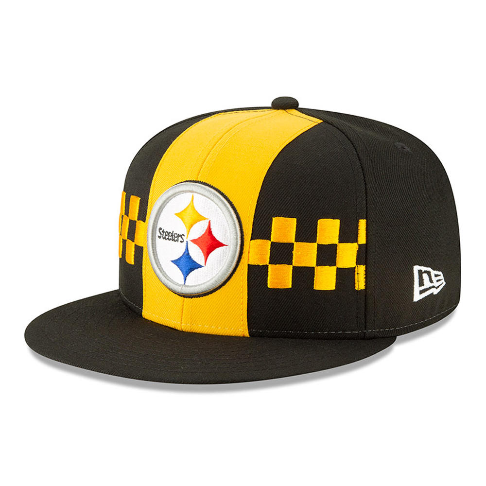 fdfa93d323e2e1 Pittsburgh Steelers NFL Draft 2019 59FIFTY