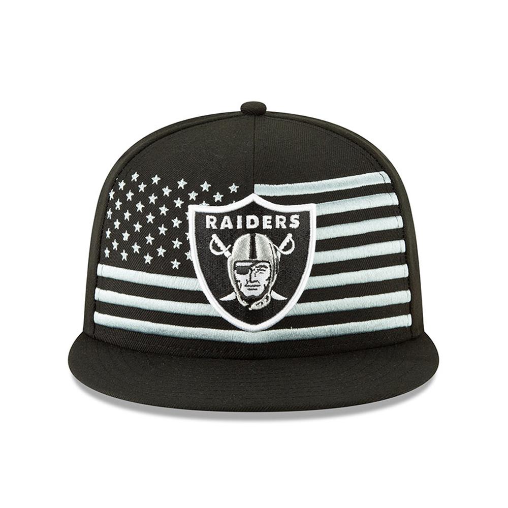 Oakland Raiders 59FIFTY – NFL Draft 2019