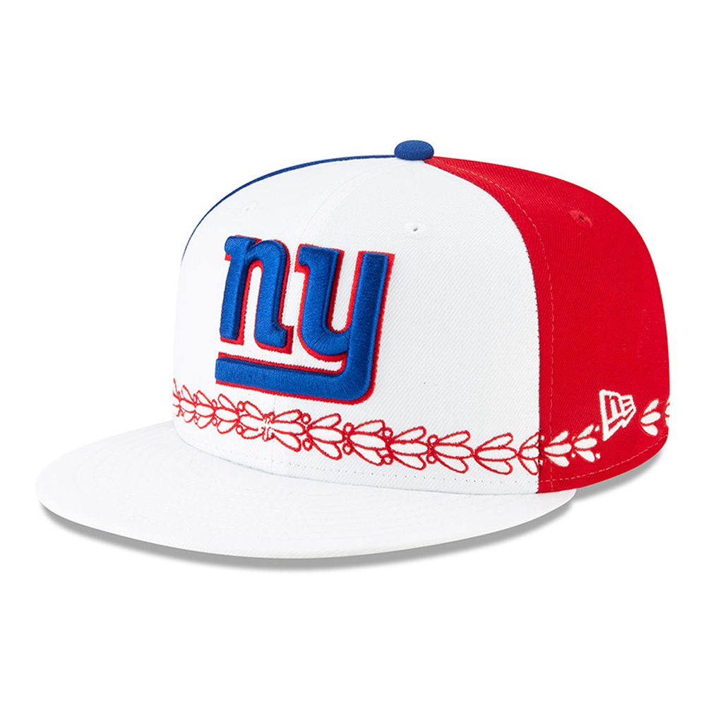 NFL Draft 2019 New York Giants 59FIFTY