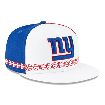 New York Giants NFL Draft 2019 59FIFTY