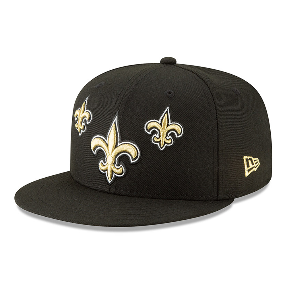 NFL Draft 2019 New Orleans Saints 59FIFTY