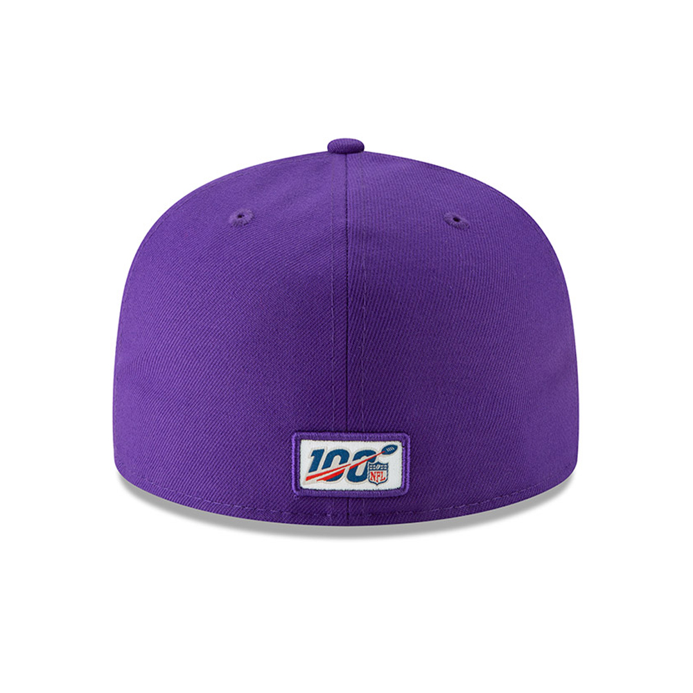Minnesota Vikings NFL Draft 2019 - 59FIFTY
