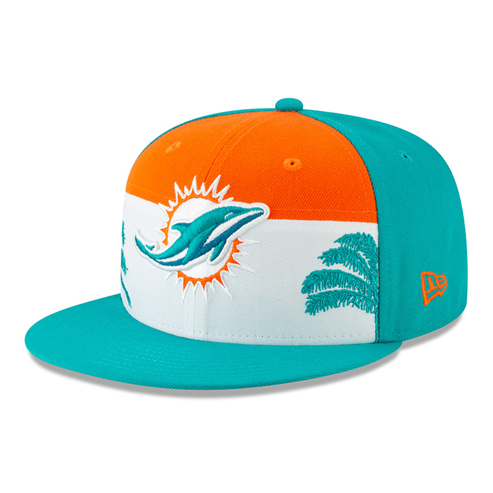 be0c8877851 Miami Dolphins NFL Draft 2019 59FIFTY