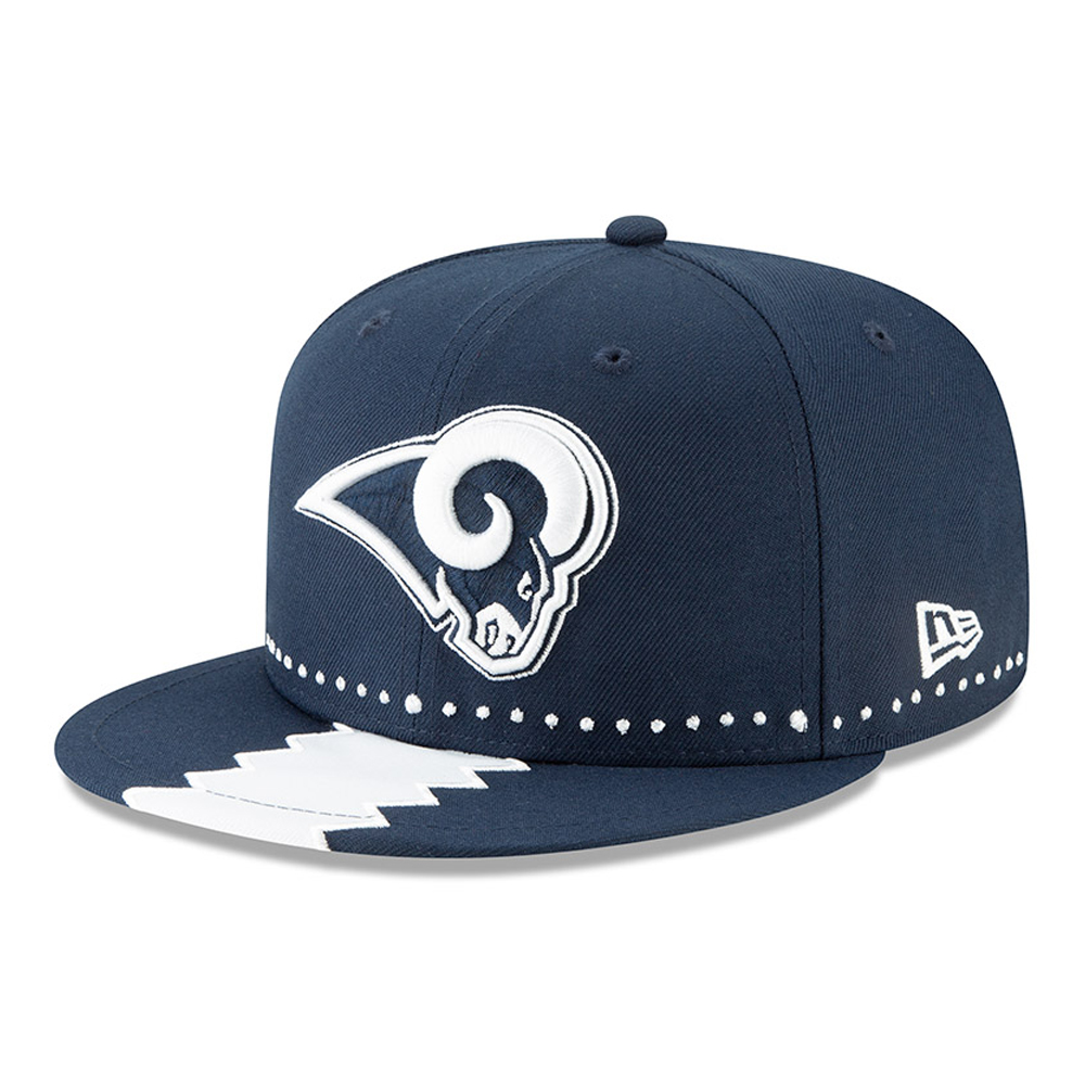 Los Angeles Rams NFL Draft 2019 59FIFTY