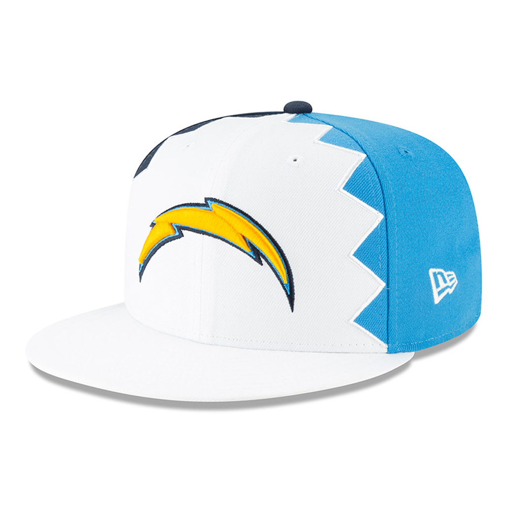 59FIFTY – Los Angeles Chargers – NFL Draft 2019