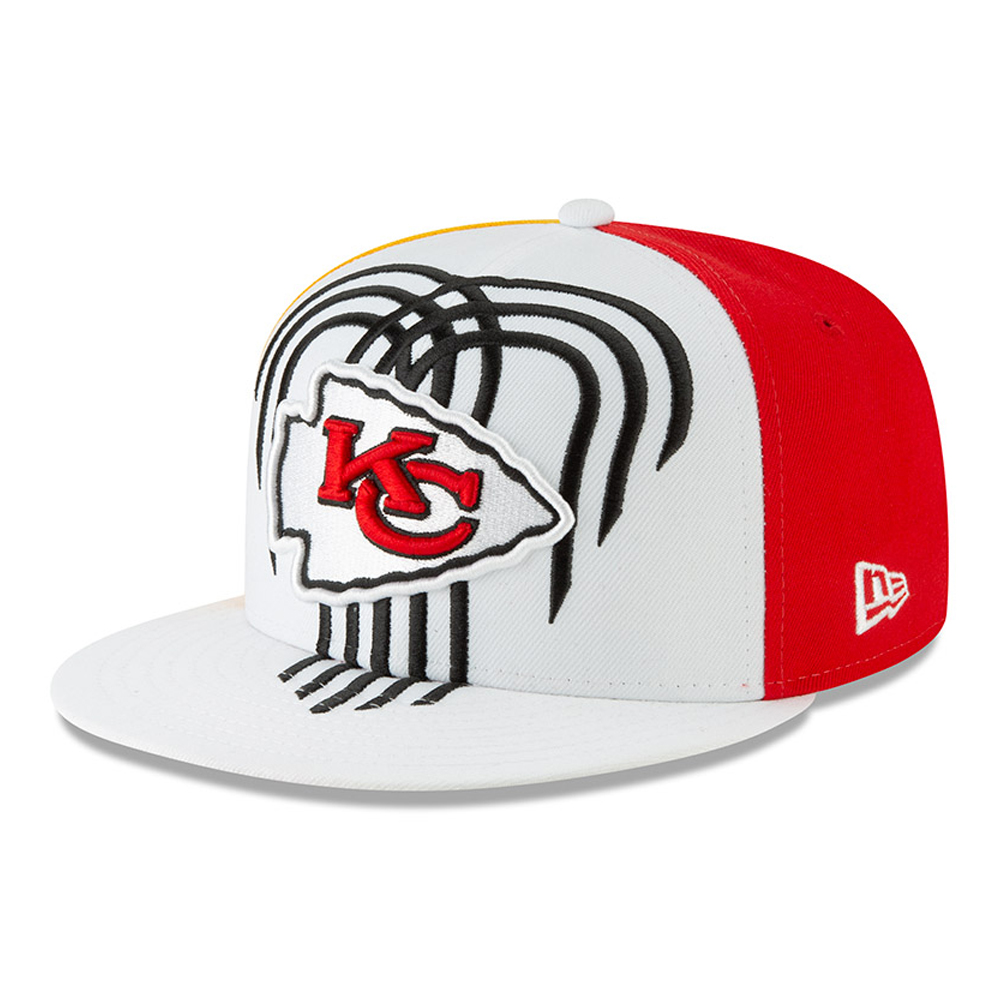Kansas City Chiefs 59FIFTY – NFL Draft 2019