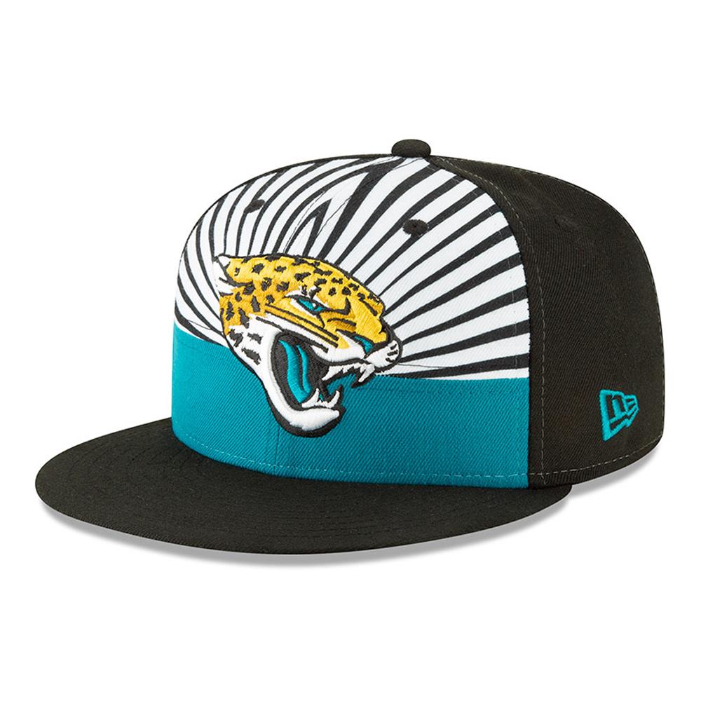 Jacksonville Jaguars NFL Draft 2019 59FIFTY