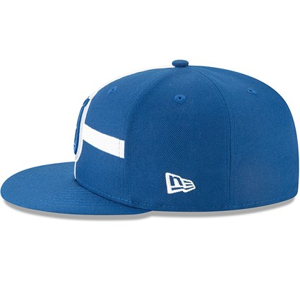 Indianapolis Colts NFL Draft 2019 59FIFTY