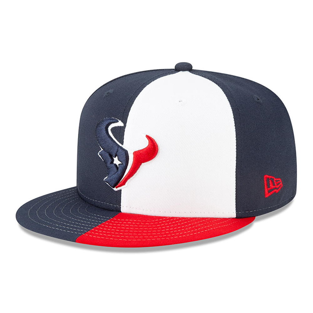 Houston Texans 59FIFTY NFL Draft 2019